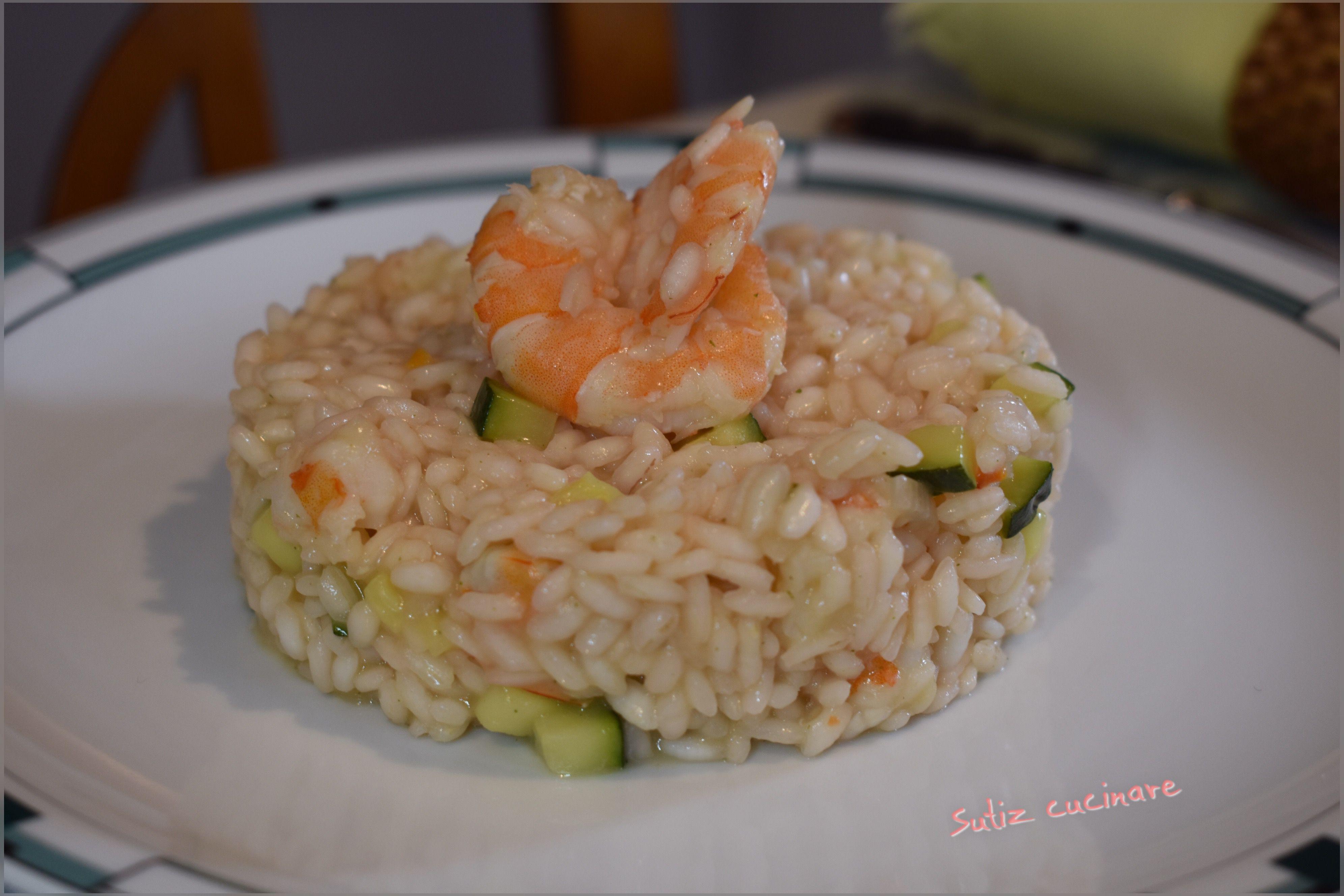Risotto sebnem sutiz cucinare for Cucinare risotto